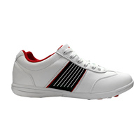 Prosimmon Smart Play II Golf Shoes - White