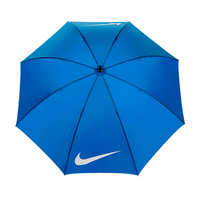 "Nike 62"" Windproof VII Photo Blue Umbrella"