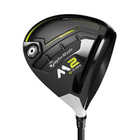 TaylorMade M2 '17 D-Type Driver