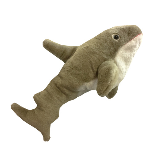 Brosnan Shark Headcover