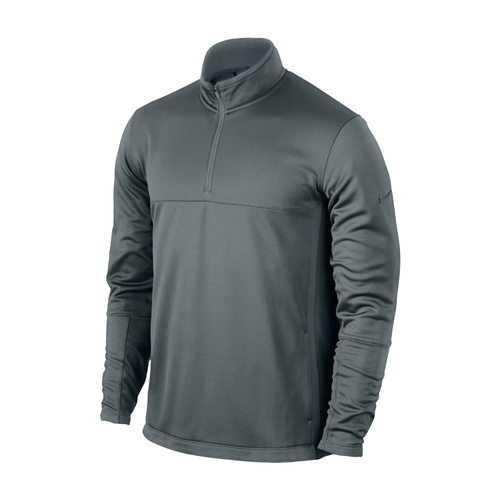 Nike Therma-Fit Cover Up - COOL GREY [Size: Small]