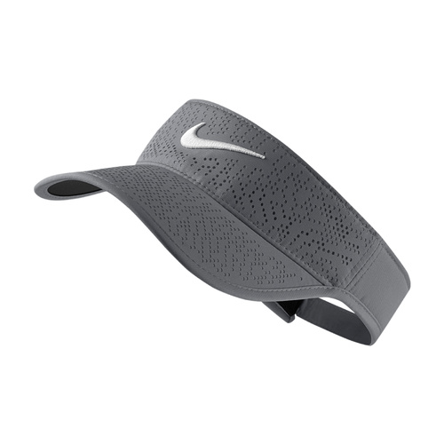 Nike Ladies Tech Visor 2016 - DARK GREY