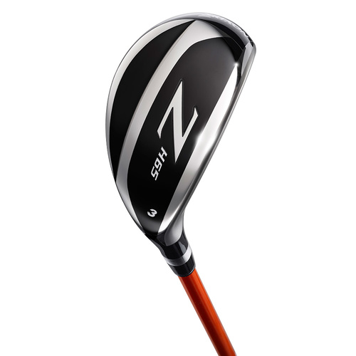 Srixon Z H65 3 Hybrid [Hand: Men's Right] [Flex: Reg] [Loft: 19°] [Lie Angle: 59.5°] [Length: 40.25]