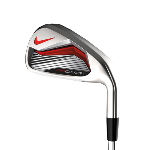 Nike VR_S Covert Irons Steel 4-PW [Hand: Men's Right]