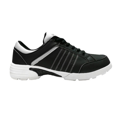Safari Shoe - Black/White [Size: 6 US]