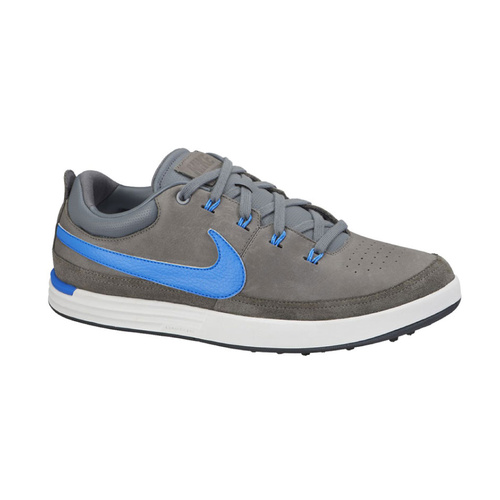 Nike Lunar Waverley (W) - Cool Grey\Photo Blue Grey