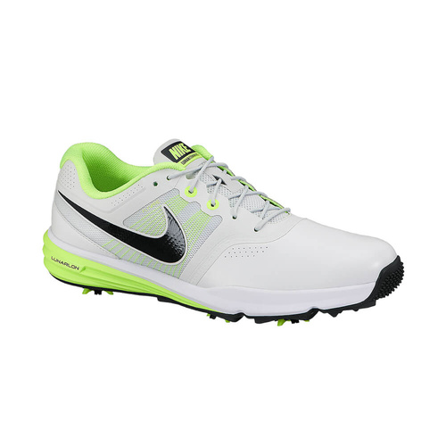 Nike Lunar Command Golf Shoes Volt [Size: 7.5 US]