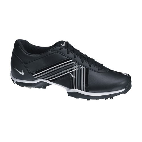 Nike Ladies Delight IV Golf Shoes - BLACK [Size: 6.5 US]