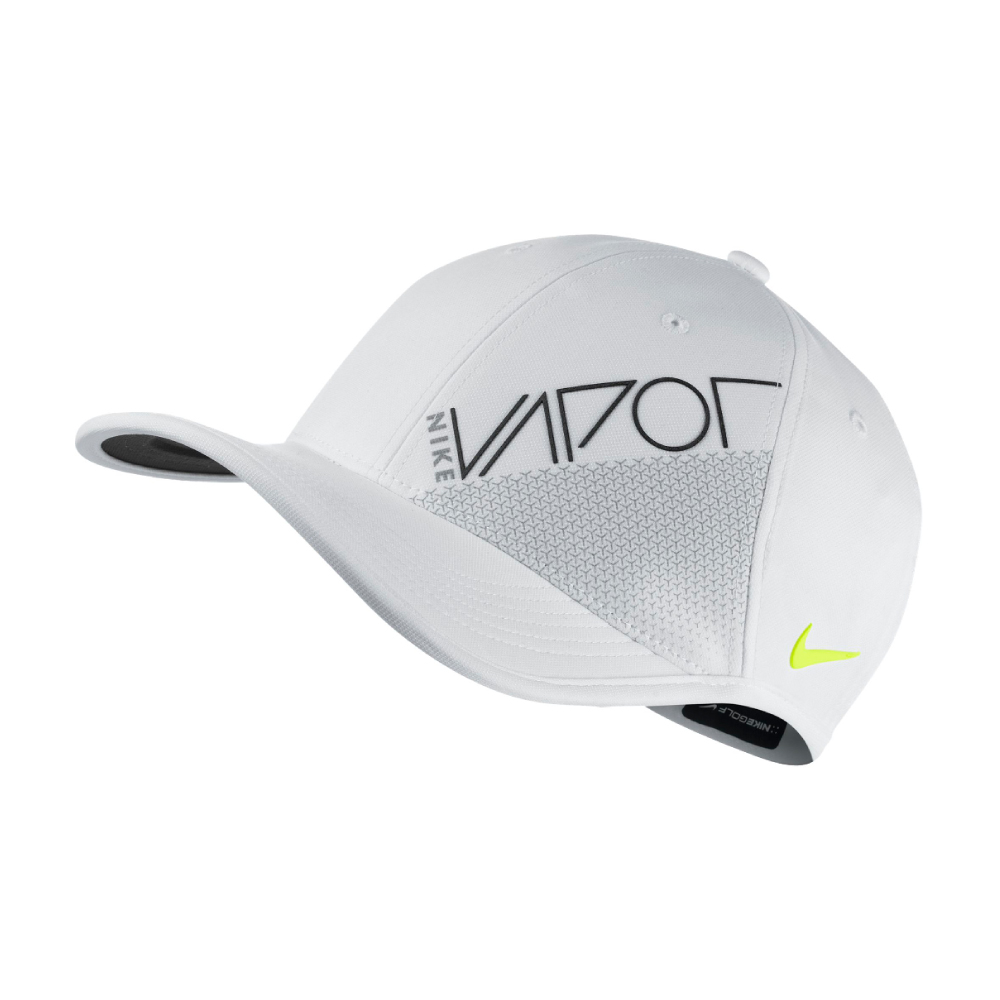 f6005c271409c Nike Golf Vapor Ultralight Cap - Black White