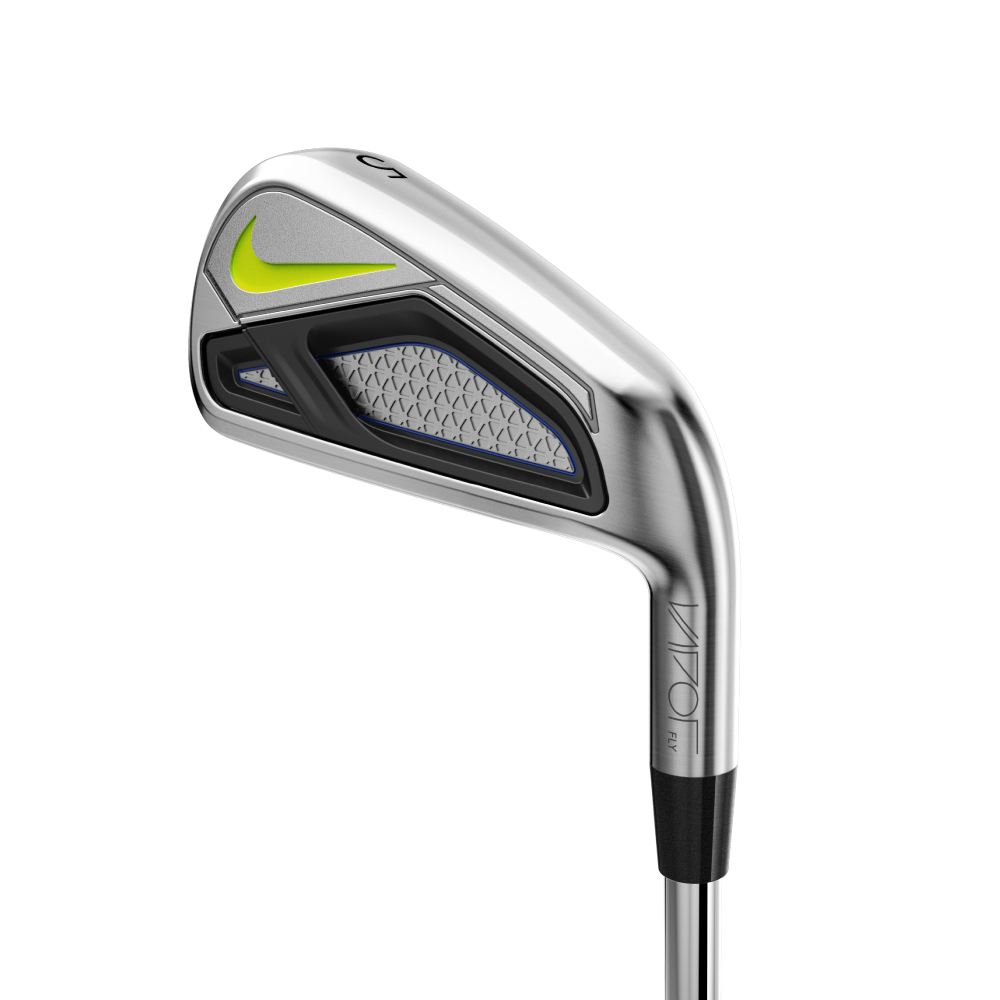 Nike Vapor Fly Irons - 4-PW at Golf World   Golf Mart and SAVE - Free ... e5ff9b474