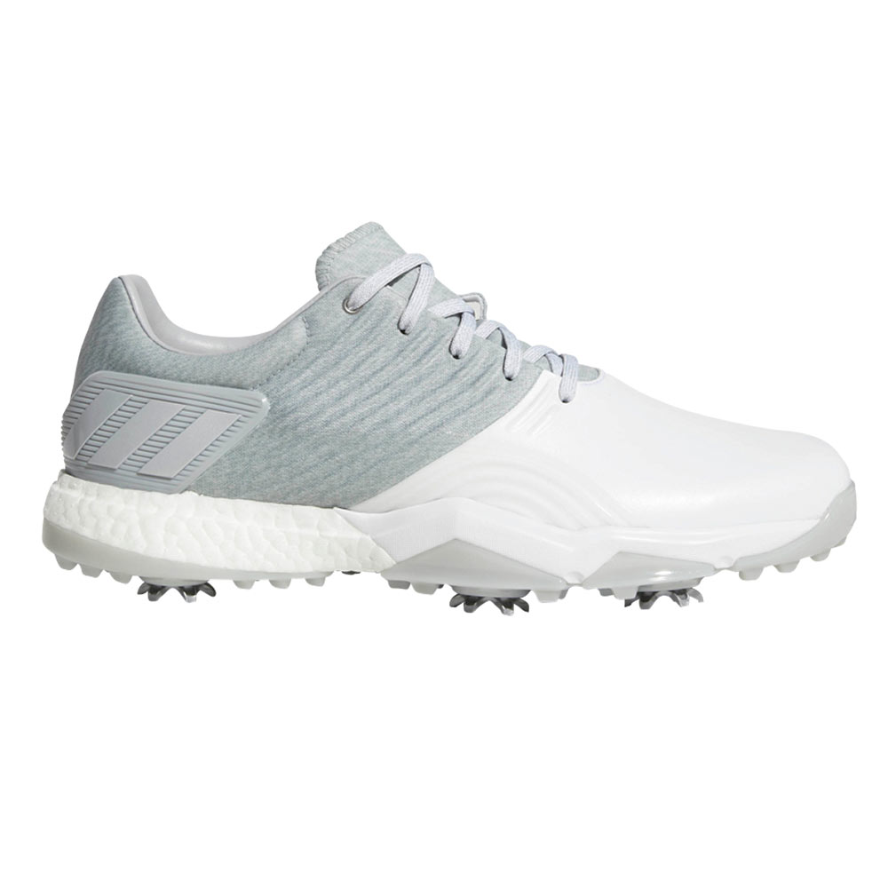 6c65784c8c44f Adidas adiPower 4orged Golf Shoes White - Adidas Golf
