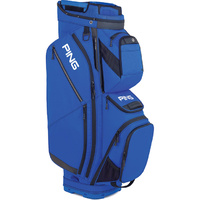 PING Pioneer Cart Bag - Royal