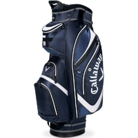 Callaway Chev Org Cart Bag - Navy