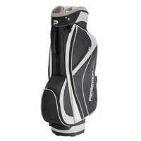 Prosimmon Hallmark 2.0 Cart Bag - Grey
