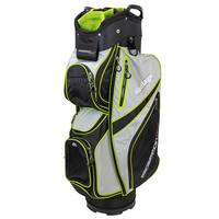 Prosimmon Heritage MK3 Cart Bag - Lime