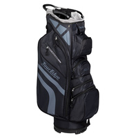 Tour Edge HL4 Cart Bag - Black