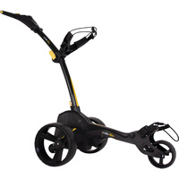 MGI Zip X1 Motorised Lithium Buggy - Black