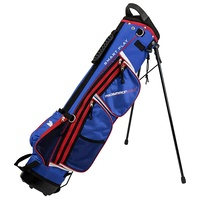 Prosimmon Smart Play Stand Bag - Blue