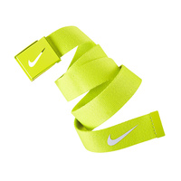 Nike Tech Web Belt - Volt