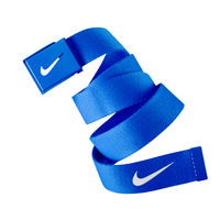 Nike Tech Web Belt - Game Royal