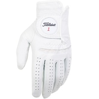 Titleist Perma Soft Golf Glove - White