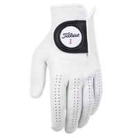 Titleist Players Golf Glove - White