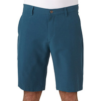 adidas Ultimate365 3-Stripe Short - Petrol Night