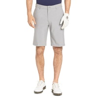 IZOD Swing Flex FF Short - Cinder Block