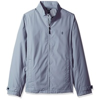 IZOD LS Durable Water Repellent Jacket - Grey