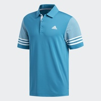 adidas Ultimate365 Gradient Polo - Active Teal