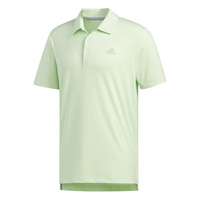 adidas Ultimate365 Solid Polo - Green