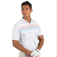Antigua Tucson Polo - White