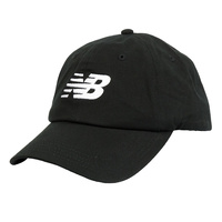 New Balance 6-Panel Curved Brim Cap