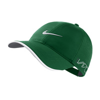 Nike Tour Legacy Cap - Gorge Green