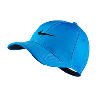 Nike Ultralight Contrast Cap - Photo Blue/White (Black)
