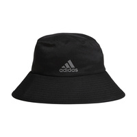 adidas Climaproof Bucket Hat - Black