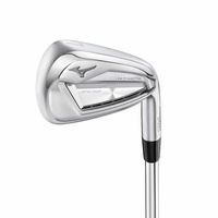 Mizuno JPX919 Hot Metal Irons 4-GW Steel