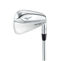 Mizuno MP-20 4-PW Steel Irons