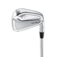 Mizuno MP-20 MMC 4-PW Steel Irons