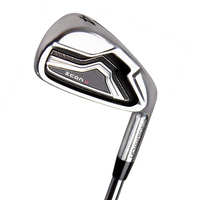Prosimmon Golf ICON V Steel Irons 4-PW, SW