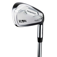 Prosimmon ICON Tour Forged Irons - 4-PW
