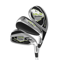 Tour Edge HL3 Triple Combo Irons Set Graphite