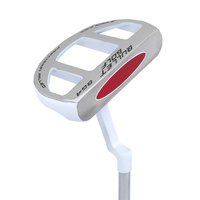 Bullet BG4 Putter [Hand: Mens Right]