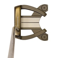 Tour Edge High Performance Black Nickel Putter #9