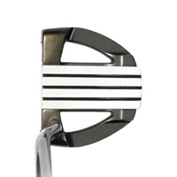 Tour Edge High Performance Black Nickel Putter #6
