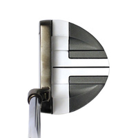 Tour Edge High Performance Black Nickel Putter #8