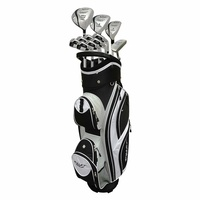 Silver Bullet Golf Package