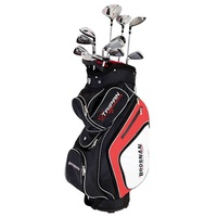 Brosnan Golf Taipan 8 Package
