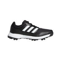 adidas Tech Response 2.0 Black Golf Shoes