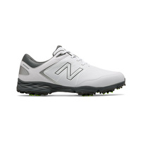 New Balance NBG2005 Striker Golf Shoes - White